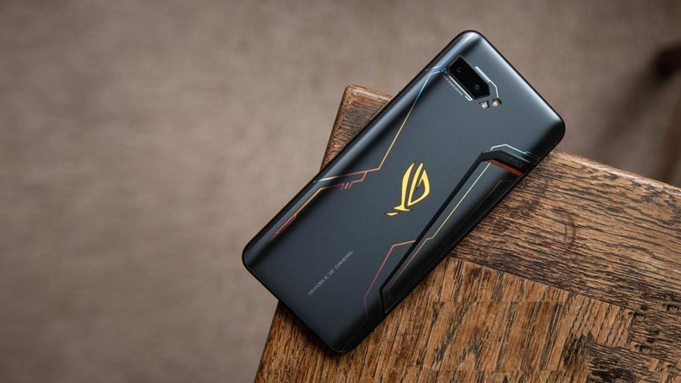 Asus Has Confirmed the Release of the New Smartphone Rog Phone 3 With a Powerful Processor and 16 GB of Ram