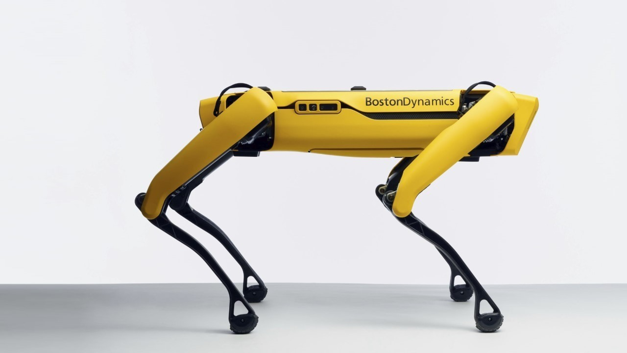 Boston Dynamics Spot Robot Goes On Sale