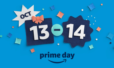Amazon will host Prime Day 2020 from October 13-14