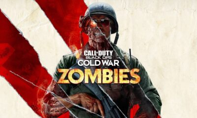 Call of Duty: Black Ops Cold War zombie mode first poster and teaser