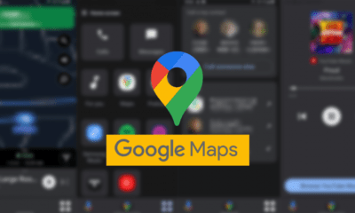Navigation in Google Maps will get an interface in the style of Android Auto