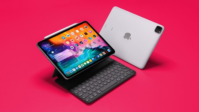 Apple To Launch iPad 9 In Early 2021 With A13 Bionic ...