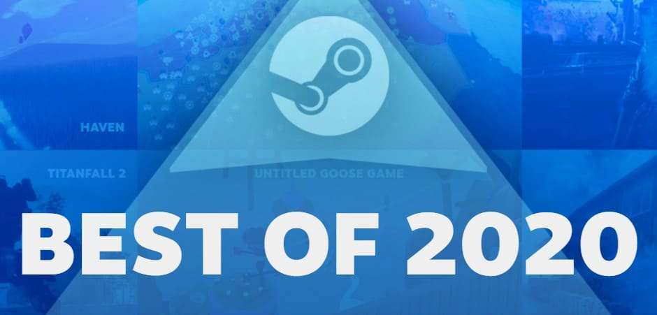 The Most Profitable Games Of 2020 Named On Steam
