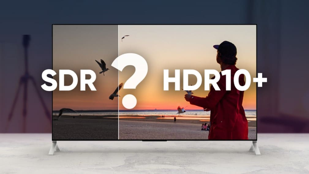 What is HDR10 +