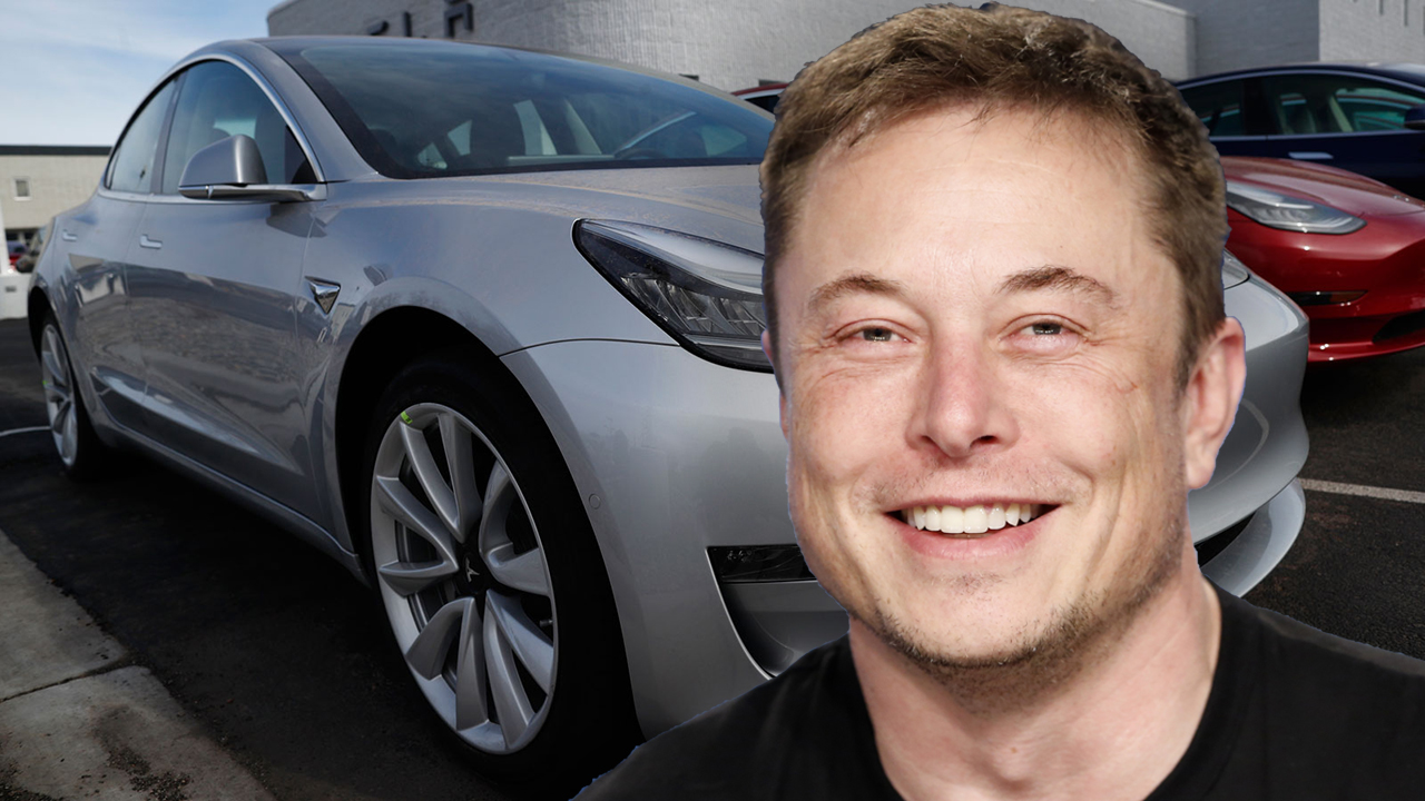 Tesla is already more expensive than Facebook, and soon may overtake parent company Google in capitalization