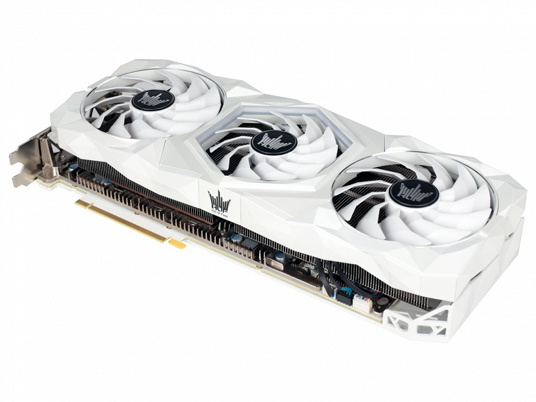 Galax OC Lab confirms the upcoming release of the GeForce RTX 3080 Ti HOF OC Lab Edition, hoping that these cards can be bought by everyone