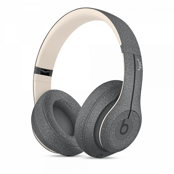 Apple Introduces Beats Studio3 Wireless A-COLD-WALL Limited Edition Wireless Noise Canceling Headphones with Apple W1