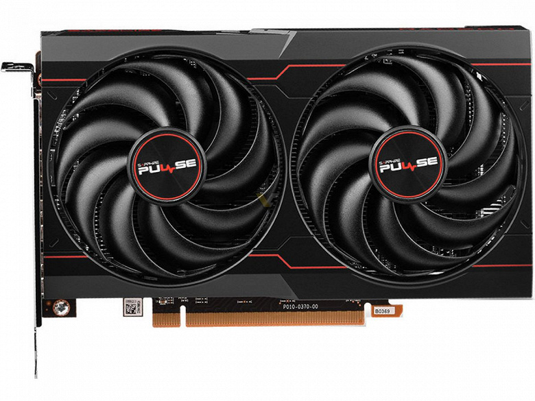 For the Radeon RX 6600 in Europe, they ask for 590 euros.  Sapphire Radeon RX 6600 Pulse spotted in a Portuguese store