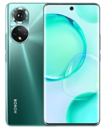 OLED screen 120 Hz, 108 MP, 66 W and Google services for 500 euros.  Named the cost of Honor 50 for Europe