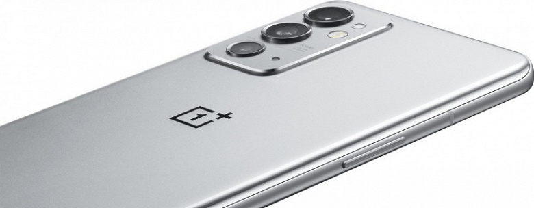 Snapdragon 888, 120Hz, 50MP, 4500mAh and 65W are now the specs of a mid-range smartphone.  OnePlus 9RT showed on renders