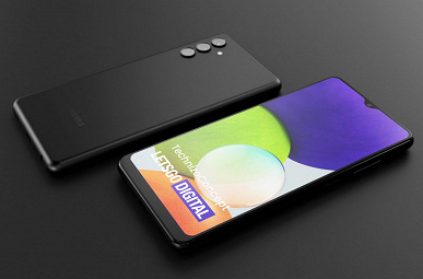 The cheapest Samsung smartphone with 5G support was shown on high-quality renders and videos. Galaxy A13 5G will receive a 50-megapixel camera and a 5000 mAh battery