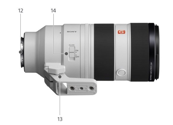 Sony credited with intending to release the FE 70-200mm F2.8 GM OSS II (SEL70200GM2) lens