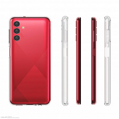 Cheapest 5G Samsung Smartphone Design Confirmed: Samsung Galaxy A13 5G Image Quality From Case Manufacturer