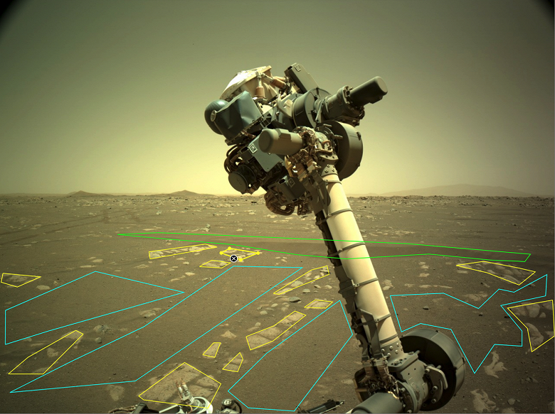 NASA: You Can Help Teach Rovers To Explore Mars Better