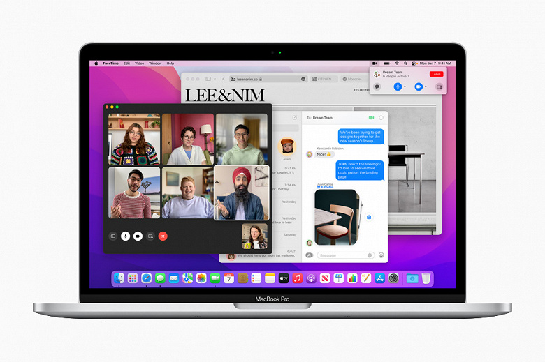Apple announces release date for new Mac OS
